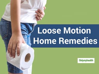 Loose Motion Home Remedies: Foods To Eat In Loose Motion And Diarrhoea