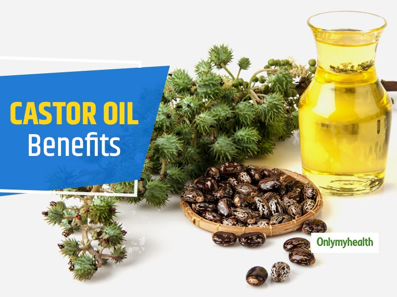 Learn About Some Amazing Health Benefits Of Castor Oil