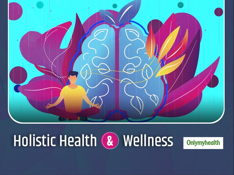 5 Aspects Of Holistic Health: Know Why They Are So Important?