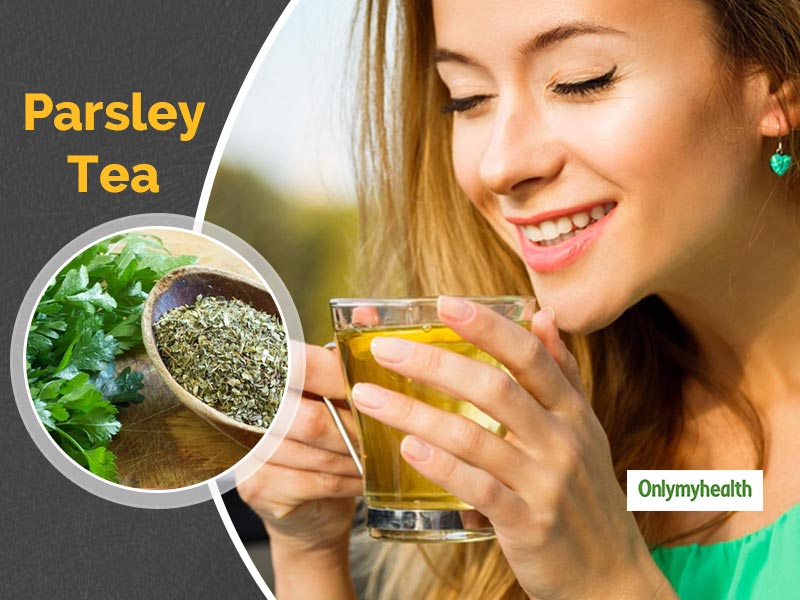 Parsley Tea: Recipe, Nutrition and Health Benefits