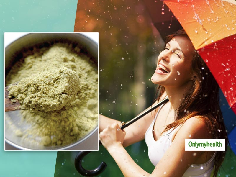 Skincare Tips For Monsoon Season: Ubtan Face Mask For Skin Lightening And Brightening