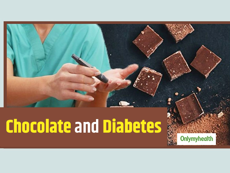 can people with diabetes eat chocolate
