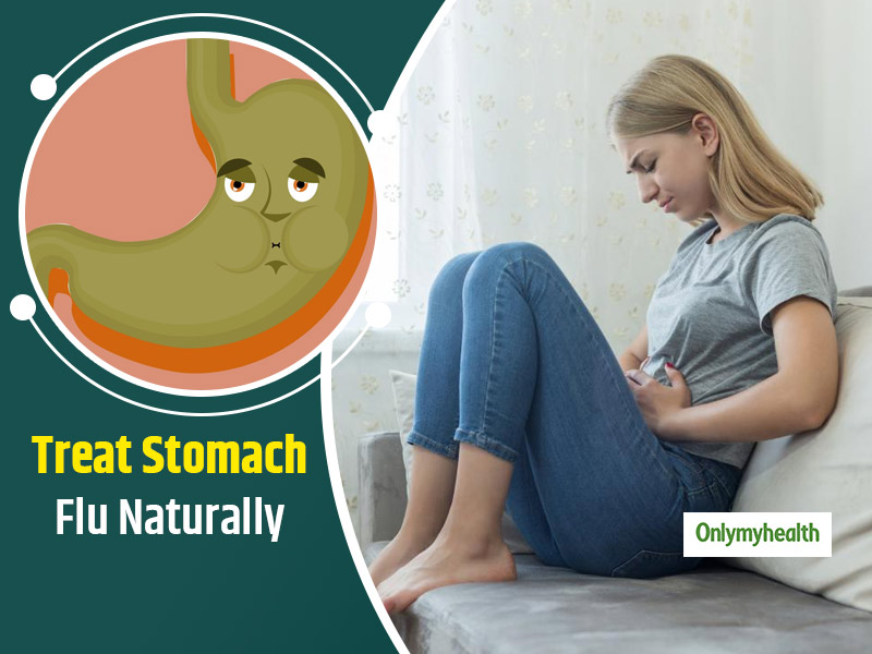 Proven Remedial Options To Treat Stomach Flu or Viral Gastroenteritis Naturally