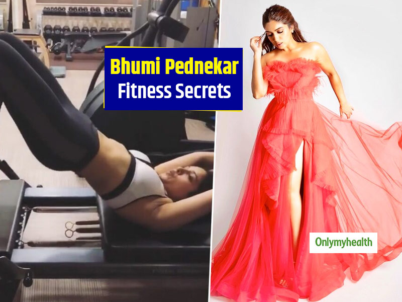 Bhumi Pednekar Birthday: Here's How The Birthday Girl Lost 30 Kilos in A Few Months!