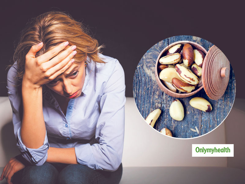 Stress And Anxiety Disorders: Can These Foods Help To Cure It?