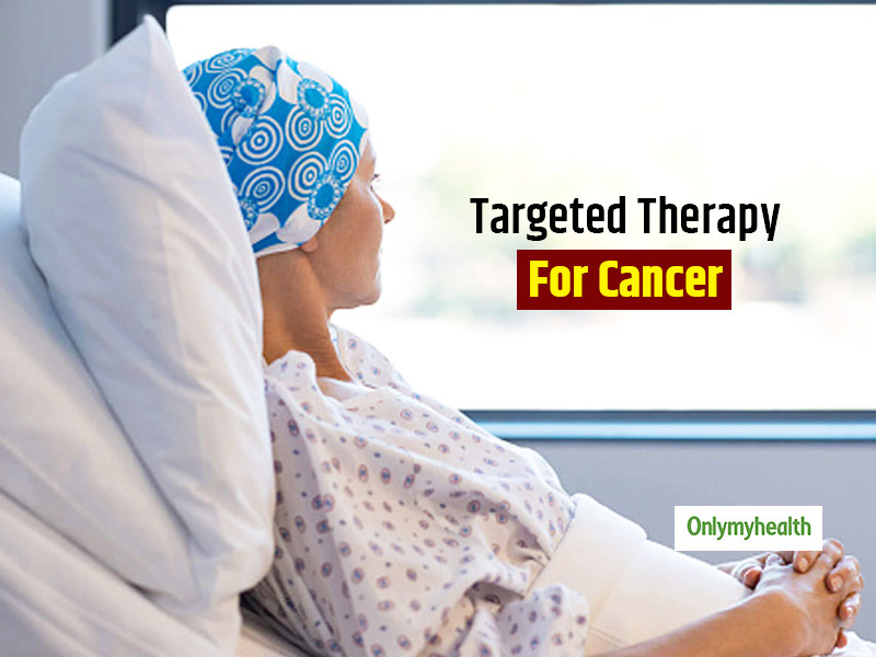 Is Targeted Therapy Better Than Chemotherapy? Some Facts About Targeted Therapy