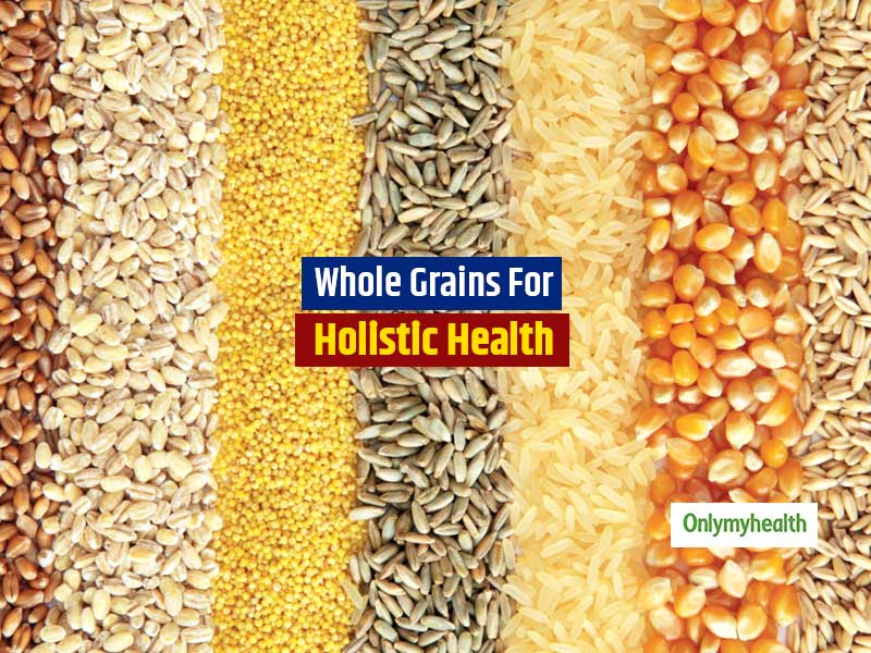 Why Should We Eat Whole Wheat Grains?