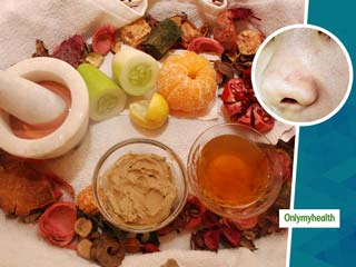 Try These Homemade Beauty Tips For Oily Skin