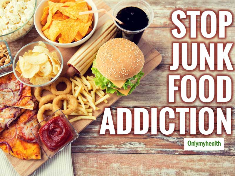 Here Are Seven Major Reasons To Refrain From Junk Food