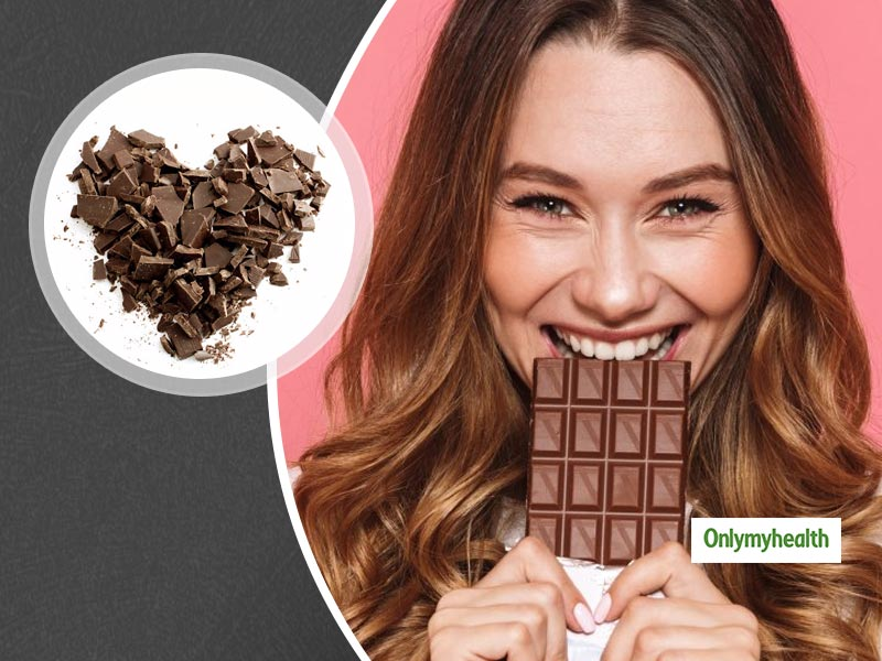 Good News For Chocolate Lovers As Research Finds This Sweet Treat To Be Good For Heart