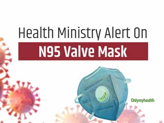 Health Ministry Alert: N95 Mask Does Not Prevent COVID-19 From Spreading