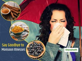 Know From Nutritionist, Spices That Can Keep Monsoon Illnesses At Bay