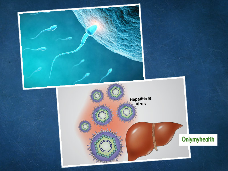 World Hepatitis Day 2020: Understanding Hepatitis B and Male Fertility