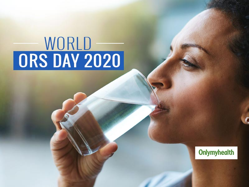 World ORS Day 2020: Learn Why ORS Is A Simple But Powerful Health Solution For All Ages