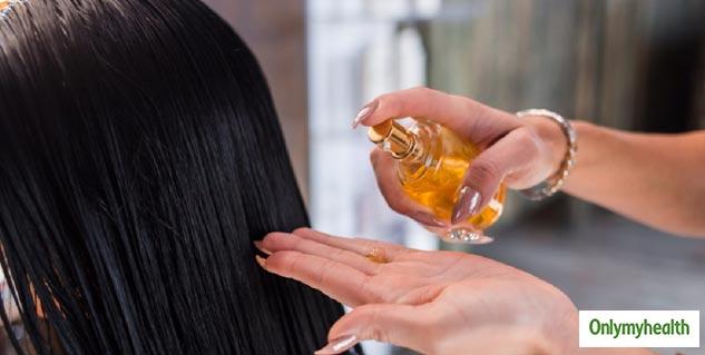 Dadi Nani Ke Nuskhe Diy Homemade Hair Growth Serum To Stop Hair Fall And Promote Hair Growth In Hindi Best Health Tips