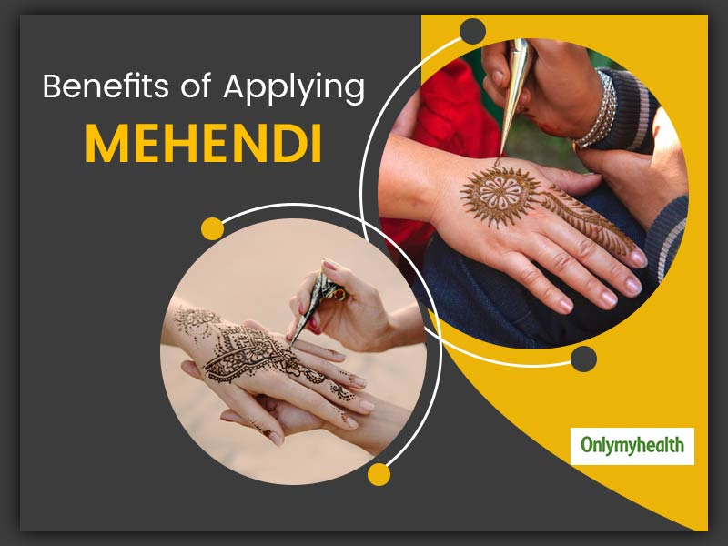 Rakhi 2020: Dr Rashmi Sharma Explains The Benefits Of Applying Henna On Hands