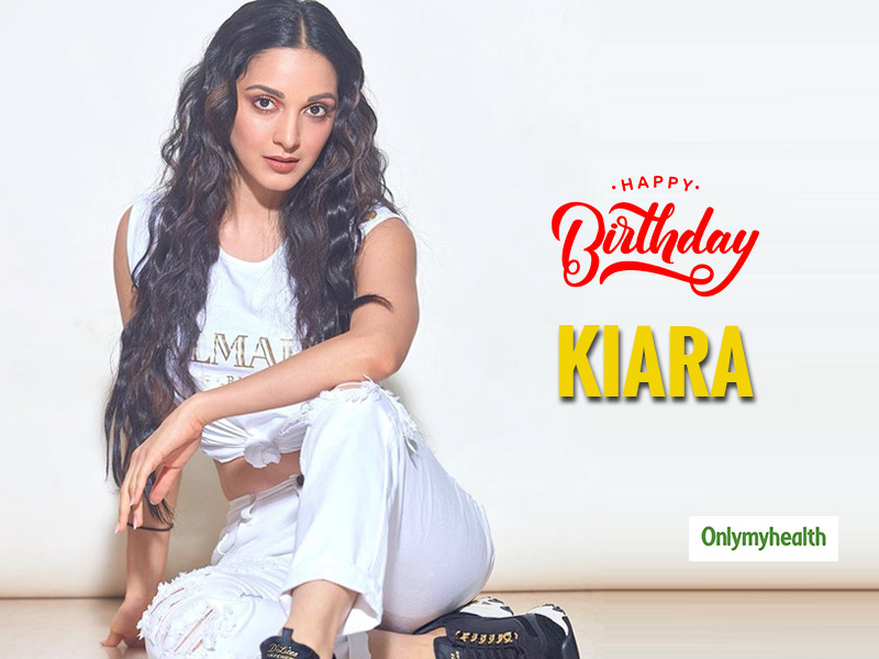 Kiara Advani Birthday Special: Know Her Fitness, Workout Regime, Diet Secrets and Skincare Routine