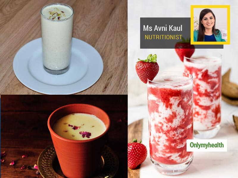 World Milk Day 2020: Healthy Ways Of Consuming Milk By Nutritionist Avni Kaul