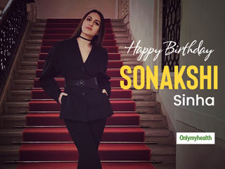 Sonakshi Sinha Birthday Special: Her Journey from Flab to Fab Is Awe-Inspiring