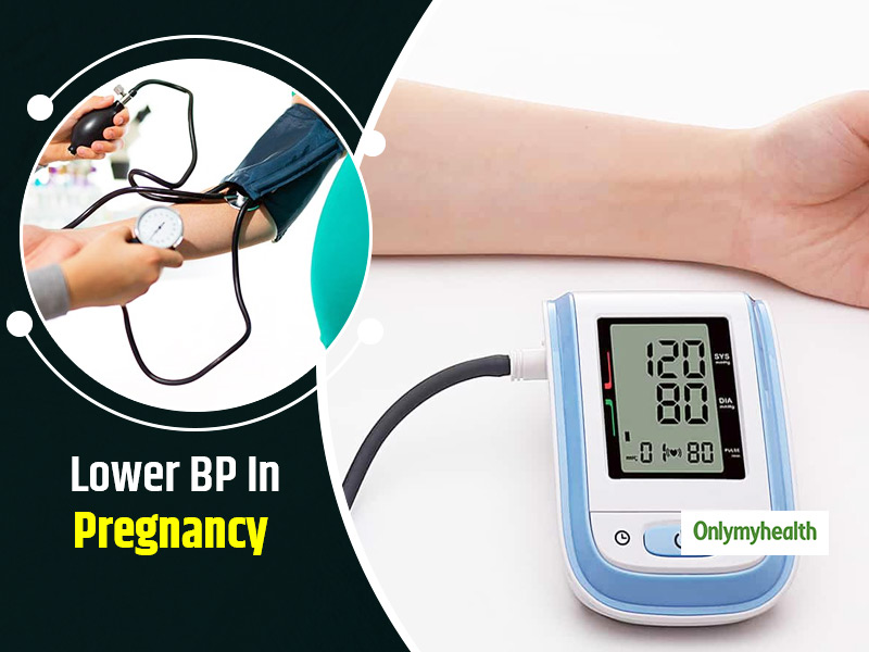 5 Tips To Lower Blood Pressure In Pregnant Women Diagnosed With Gestational Hypertension