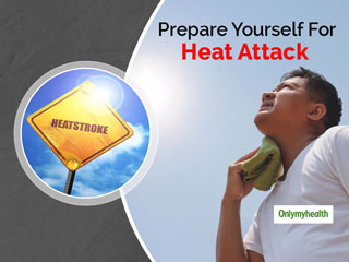 Prepare Yourself For Heat Wave, Note These Important Things For Heat Stroke Prevention