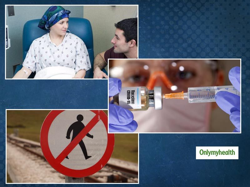 Lockdown 5.0: Know Why Cancer Patients Should Not Delay Treatment