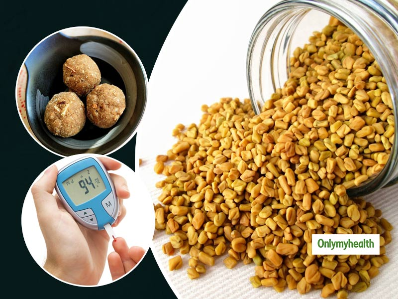 Methi Ladoo For Diabetes: Know-How This Fenugreek Dessert Can Control Blood Sugar