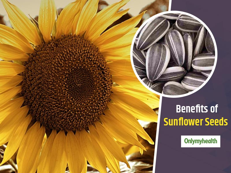 Exceptional Health Benefits Of Eating Sunflower Seeds