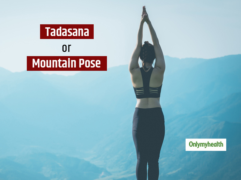 International Yoga Day 2020: Tadasana, A Standing Yoga Pose With Outstanding Benefits