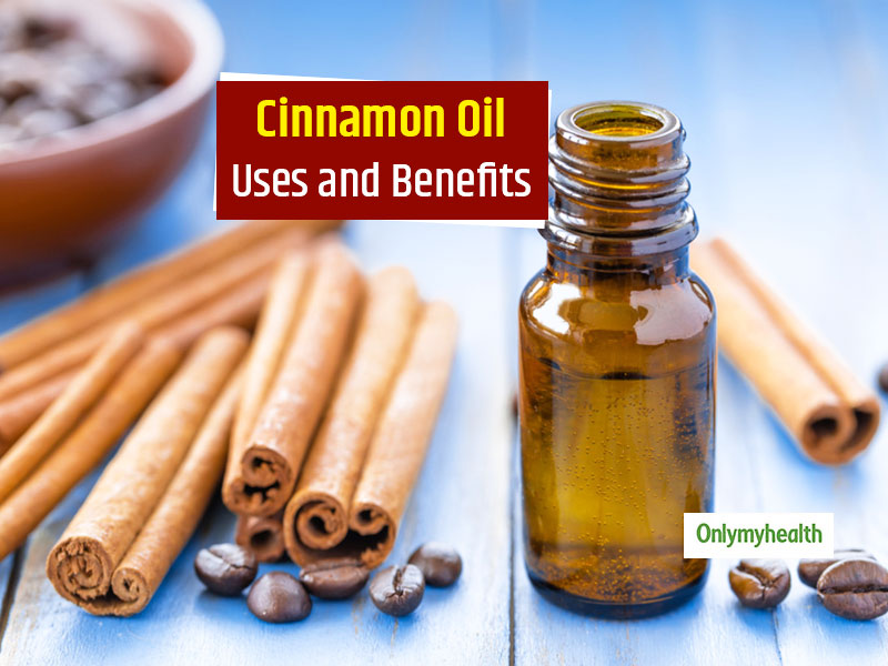 Have You Read These Health Benefits Of Cinnamon Essential Oil?