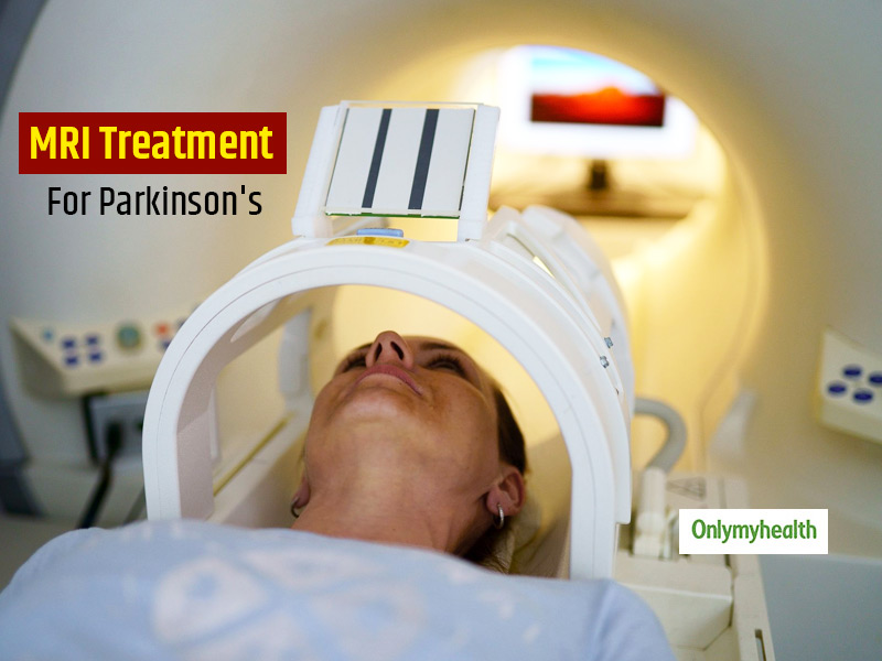 MRI Scan Can Detect and Treat Tremors Caused Due To Parkinson's Disease