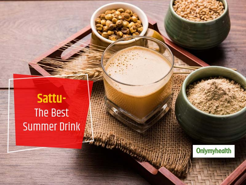 Summer Drinks: Have A Glass Of Sattu Daily To Cool Down Body Heat
