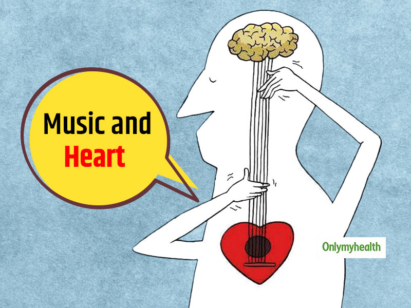 Listen To Music Daily And Keep Your Heart Healthy