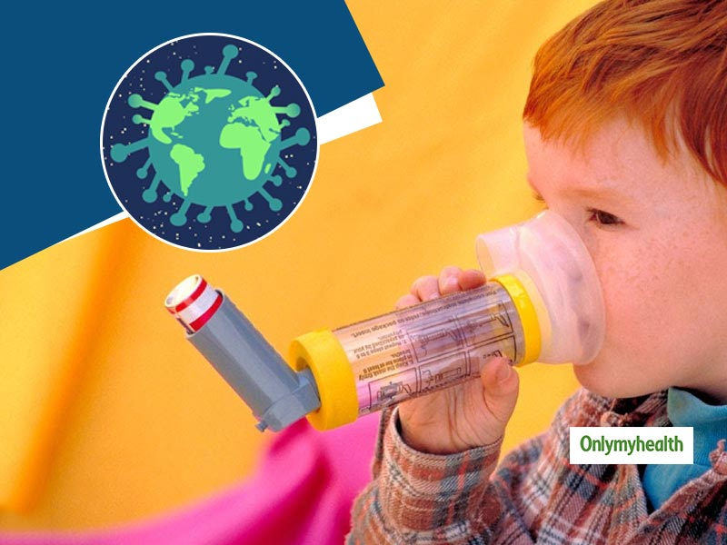 Tips For Parents: How To Prepare The Asthmatic Kids For The Pandemic Situation?