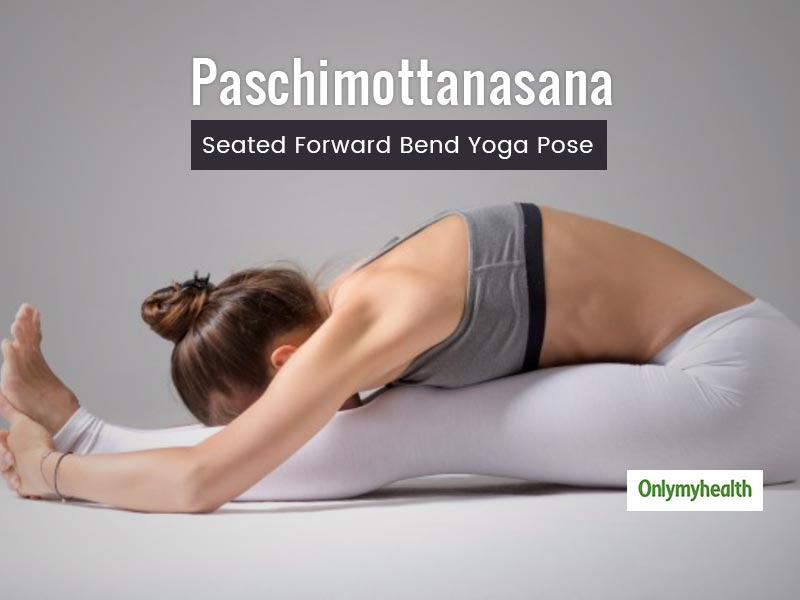 International Yoga Day 2020: Lose Weight and Get Flexible With Paschimottanasana