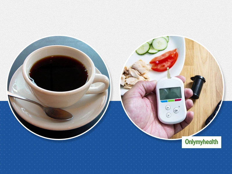 Diabetes And Caffeine: Can Drinking Coffee Affect Your Blood Sugar Levels?