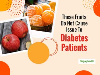 Here's A List Of Fruits That A Diabetic Patient Can Eat