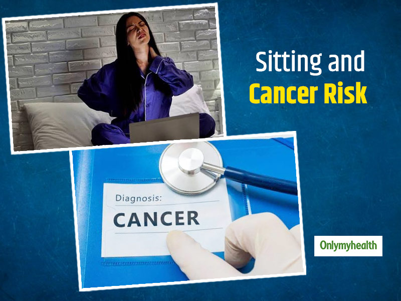 Do You Sit For Longer Hours? You Are At Risk Of Cancer, Reveals Study