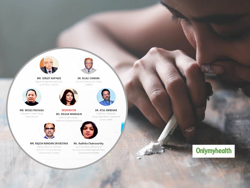 Onlymyhealth Collaborated With UNODC On Drug Addiction in Youth, Read Expert Views