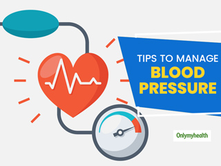 Manage High <strong>Blood</strong> <strong>Pressure</strong> With These Tips