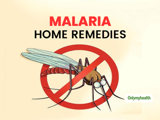 Follow These Home Remedies For Malaria