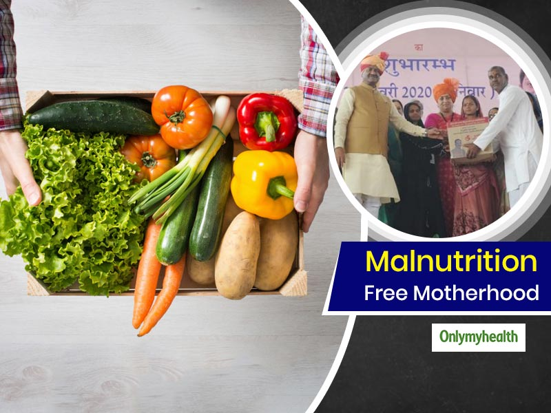Government Launches 'Suposhit Maa Abhiyan' Aiming Towards Malnutrition-Free India
