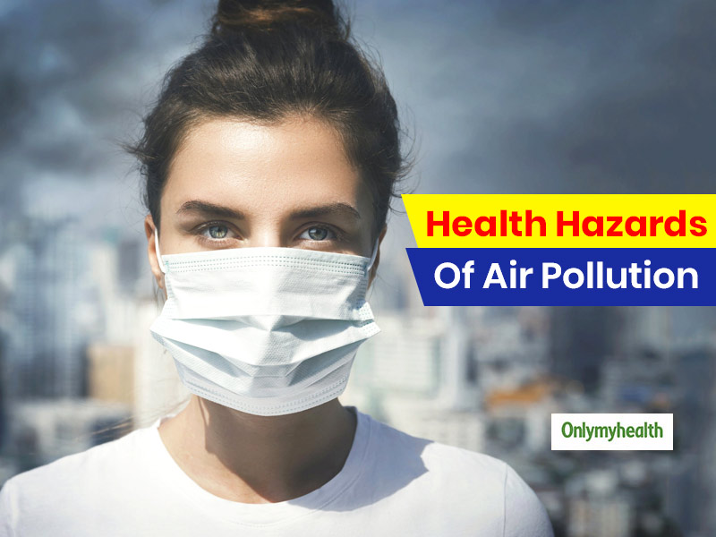 Negative Effects Of Air Pollution On Kidneys, Here's How To Protect Yourself