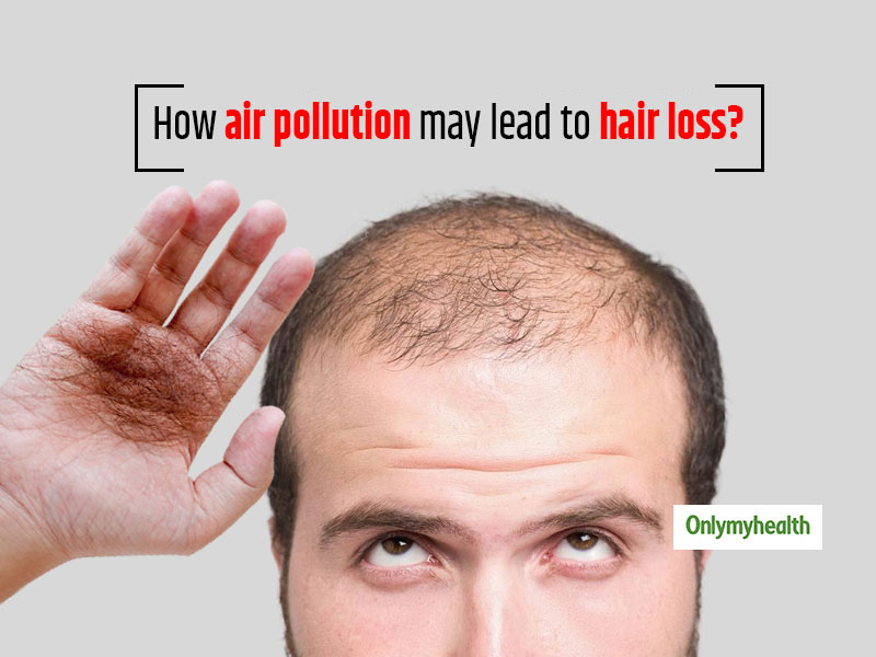 How Can Dust And Air Pollution Increase Hair Fall?