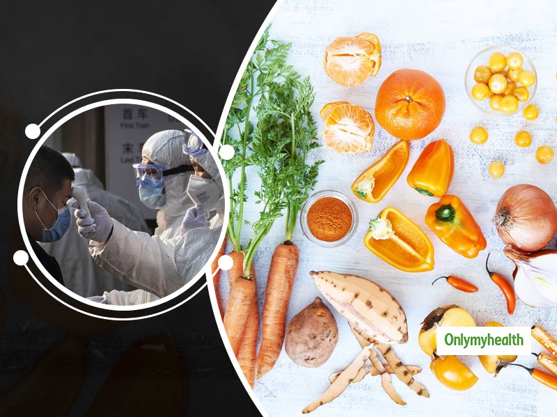 Safety From Coronavirus: Important Dietary Tips To Boost Immune System By Nutritionist