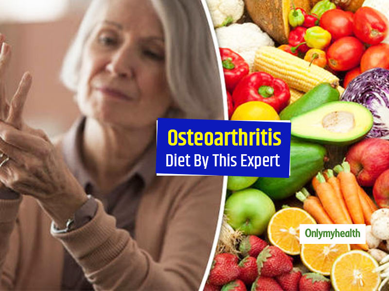Suffering From Osteoarthritis? Make Sure You Follow This Diet, Says Dr Bathwal
