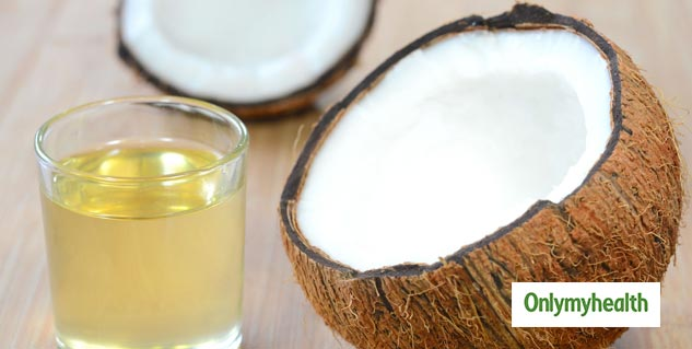 coconut oil for hairfall