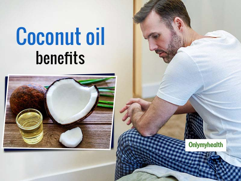 7 Tremendous Benefits Of Applying Coconut Oil On Body