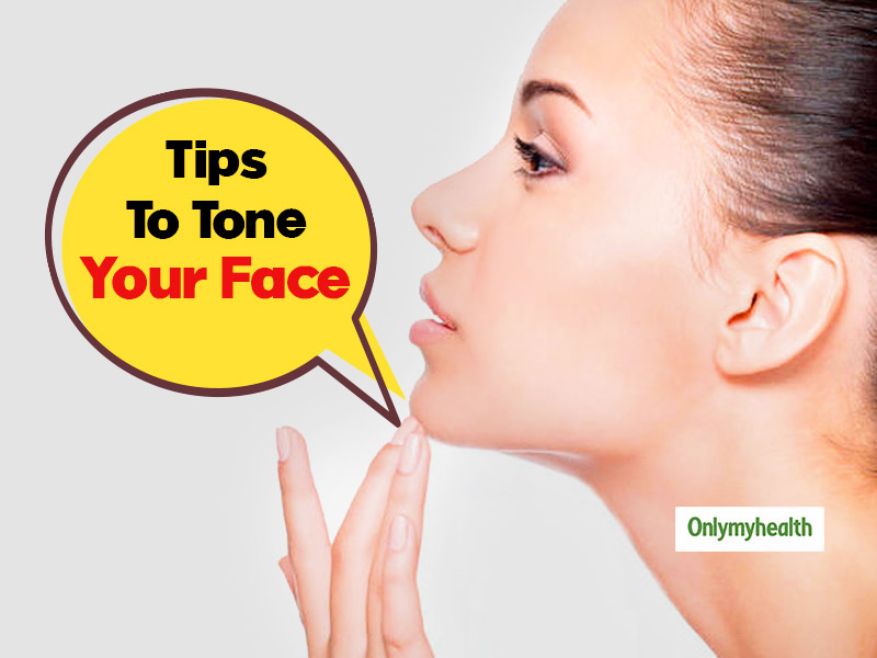 Want A Chiseled Jawline? Sculpt Your Face and Jawline With These Fail-Proof Tips