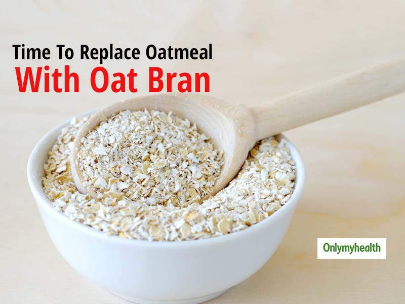 Is Oat Bran Healthier Than Oatmeal? Find Out In This Article